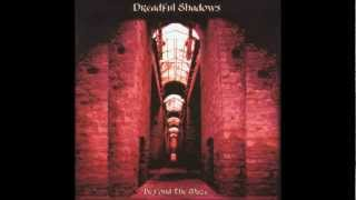 DREADFUL SHADOWS - Burning The Shrouds