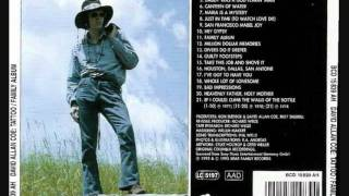 David Allan Coe - Family Album