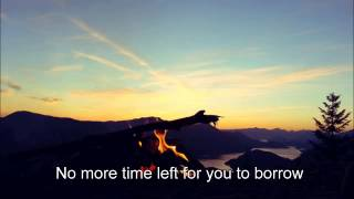 Above & Beyond - Miracle - Lyric