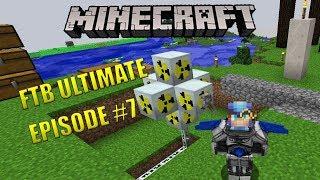 minecraft ftb ultimate reloaded nuclear reactor - Thủ thuật máy tính
