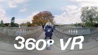 360º VR Tour of EF Cambridge ‒ #360Video