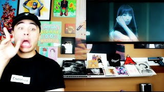 LuHan - Excited MV Reaction [Little Freestyle tho]