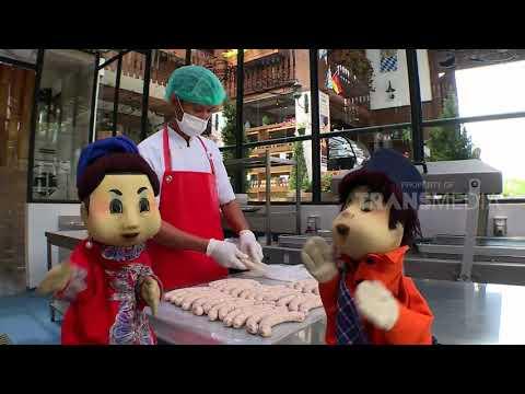gratis download video - Vlog Agen Unyil, Berkunjung Ke Pabrik Sosis | Laptop Si Unyil (281118)