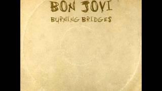 Bon Jovi - Saturday Night Gave Me Sunday Morning (Full Song) [New Single 2015]