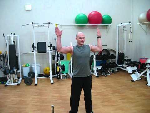 Упражнения бубновского при артрозе коленных суставов видео