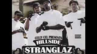 Hillside Stranglaz - Parking Lot Pimpin (Celly Cel)
