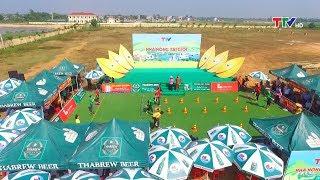 Triệu Sơn vs Thọ Xuân vs Vĩnh Lộc | Gameshow Nhà nông tài giỏi 2018 – Trận 3 – Khu vực 2
