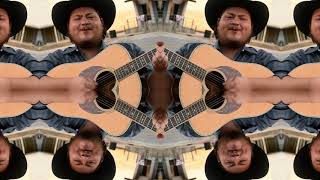 """Vincent Neil Emerson  """"Willie Nelson's Wall""""  Official Music Video"""