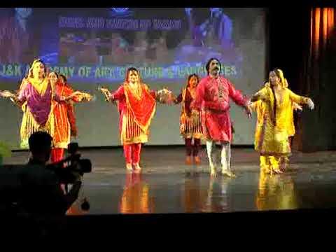 Dogri Folk Dance Showruya