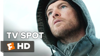 The Shack TV SPOT - Event (2017) - Sam Worthington Movie