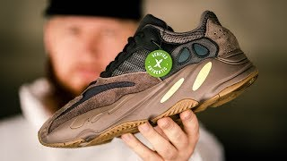 HOW GOOD IS THE ADIDAS YEEZY BOOST 700 MAUVE?! (In Hand & On Feet Review)