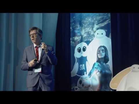Inteligência Artificial e Robótica – Transição Digital na Saúde | Recap