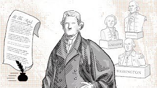 Click to play: John Marshall: The Man Who Made the Supreme Court [POLICYbrief]