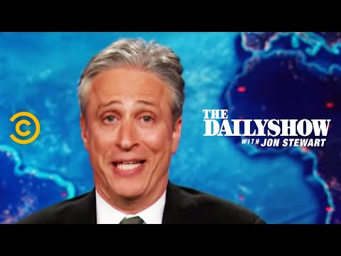 The Daily Show - Now That's What I Call Being Completely F**king Wrong About Iraq