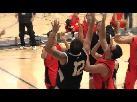 Watch videoSíndrome de Down: Juegos Special Olympics 2012