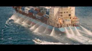 Captain Phillips Film Trailer
