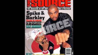 THE SOURCE MAGAZINE COVERS Part 1 (1988 - 1995)
