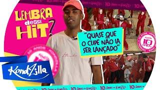 MC MM REAGINDO – SÓ QUER VRAU – Com Chapola e Michel Elias (Especial KondZilla 10 Anos)