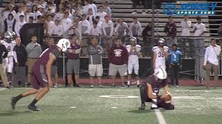 Guy Fava | Don Bosco Prep Kicker | 2018 JSZ All-Zone Profile