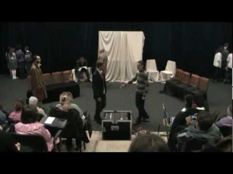Театральна вистава «Блудний син»