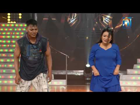 Jyoti Magar, Laure Singh | Dancing with the Stars, Nepal | Performance Clip