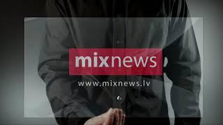 """Эксперт в области международных отношений Янис Капустанс в программе """"Разворот"""" #MIXTV"""