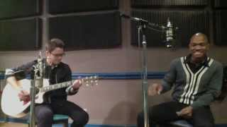 Jesse Campbell ~ Misery by: Maroon 5