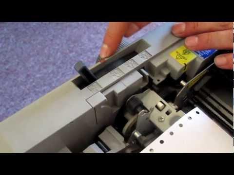 Solucion Impresora Epson fx890
