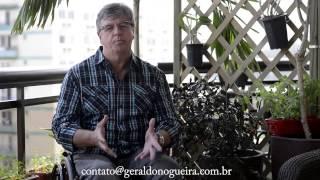 Geraldo Nogueira - Como me tornei uma Pcd
