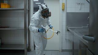 WAGNER helpt mee in de strijd tegen het coronavirus -ALLE expertise is door WAGNER ingezet om de infectieketen mee te helpen doorbreken.