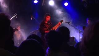 angel olsen, live, club academy, manchester 14/10/2016, lights out