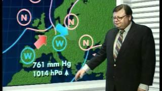 ZCDCP - Prognoza Pogody W Wykonaniu Wojciecha Manna [HQ]