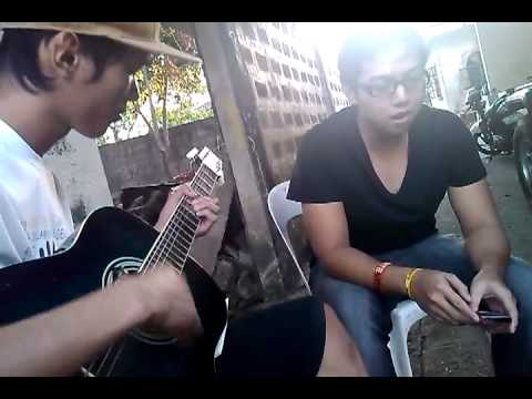one more night by maroon 5 cover by marun 2