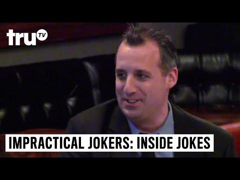 Impractical Jokers: Inside Jokes - Clueless Entrepreneurs | truTV
