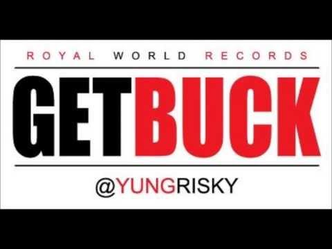 YUNGRISKY -Get Buck (Official Audio)