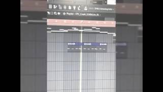 Intro FL Studio Sad Medoly