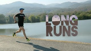 How to Increase Your Long Runs | Tips for 5K, 10K, Half Marathon, Marathon & Ultra