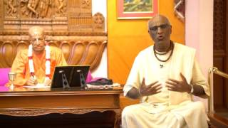 Akshaya Patra Turns 16: Message from Chairman, Shri Madhu Pandit Dasa