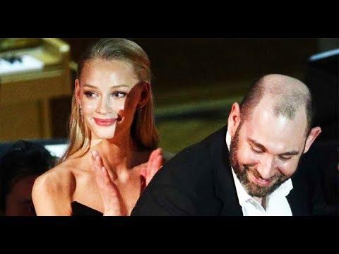 Светлана Ходченкова увела из семьи Семена Слепакова: звезды появились вместе на светском мероприятии
