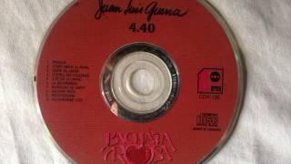 Bilirrubina  - Juan Luis Guerra 4 40 - (High fidelity) Audio WAV