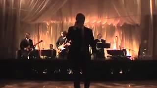 Jon Fiore Singing At Brooke & Charlie Sheen's Wedding
