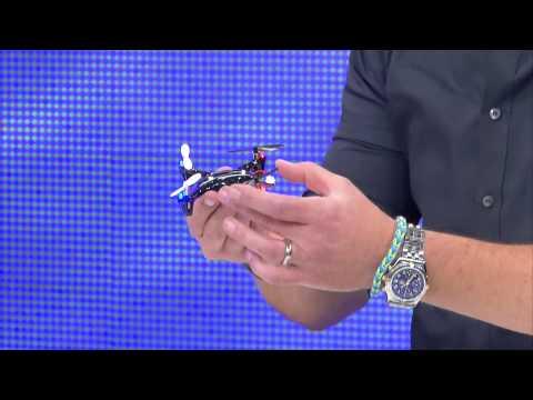 Simulus 4-CH-Quadrocopter GH-4.Mini mit 360°-Flip-Funktion