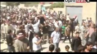 تحميل اغاني 15 9 Assal Al Ward, Damascus أوغاريت عسال الورد ريف دمشق, تشييع الشهيد المجند أحمد عثمان قطيمش MP3