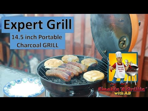 Expert Grill Cook Review – Part 2