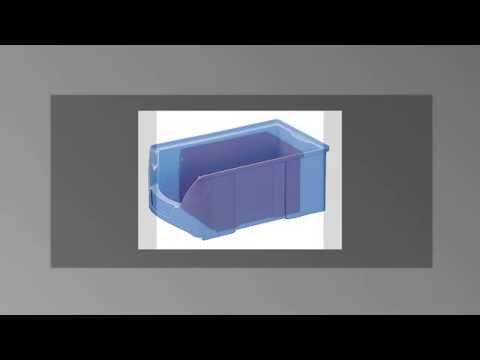 Kunststoff Behälter - Kunststoffbehälter