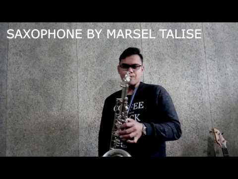 VERSACE ON THE FLOOR - BRUNO MARS COVER BY MARSEL TALISE