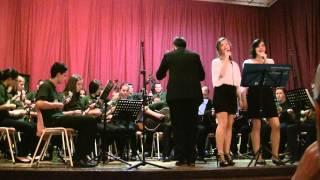 18/20 EOTO 2014 Osijek - ABBA splet - Money-money + Mamma mia - dirigent Jovan Travica