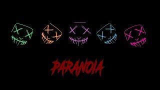 Video Brutální Jahoda - Paranoia