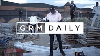 JB Scofield   Dirty KA [Music Video] | GRM Daily