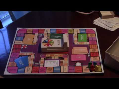 Matt's Boardgame Review Episode 88: Bargain Hunter